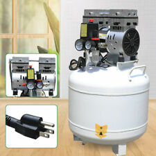 Portable Air Compressor Heavy Duty Car Tire Inflator Electric Air Pump 165lmin