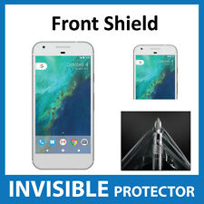 Garmin Oregon 750T 700 Screen Protector INVISIBLE FRONT Shield - Military Grade