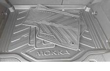 OPEL MOKKA/ MOKKA X Black Rubber Mats Carpets and Trunk Mat Protection 1722081