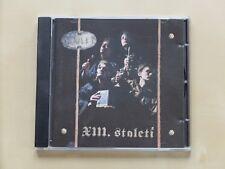 XIII.Stoleti_Amulet_CD_Monitor (Czech Rock)