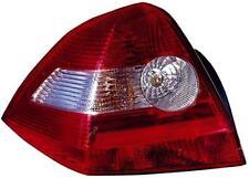 Tail Light Renault Megane 2002-2005 Version 4 Doors Left