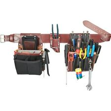 Occidental Leather 5590M Medium Commercial Electrician's Set