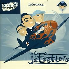 C.C. Jerome's Jetsetters - Introducing [New CD]