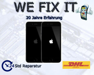 iPhone 6 Hintergrundbeleuchtung Reparatur Backlight Blitzversand  24 Std