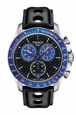 Tissot Men's V8 Chronograph Alpine Stainless Steel Watch T106.417.16.201.01
