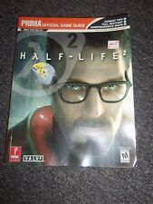 PC Half Life 2 Prima's Official Stategy Guide