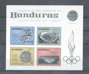 (872986) Olympics, Archaeology, Honduras