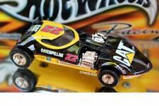 Hot Wheels Racing 2001 Twin Mill  #22 Ward Burton CAT