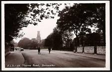 Doncaster. Thorne Road by E. L. Scrivens # 1 - 150.