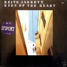 KEITH JARRETT Eyes Of The Heart GER Press 2 LP