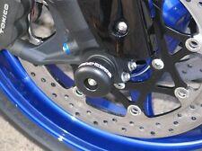 GSG-Mototechnik Sturzpads Vorderrad Suzuki GSX-R 600 WVCE K6 K7 06-07 Crash Pads