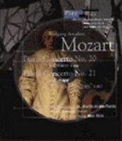 Wolfgang Amadeus Mozart - Play by Play : Piano Concerto No. 20 in D Minor and...