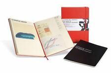Moleskine The Hand of the Graphic Designer/La Mano Del Grafico (Design and Archi