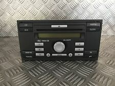 AUTORADIO CD - FORD FOCUS C-MAX I (1) - De 09-2003 à 03-2007