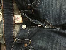 True Religion Medium Wash Size 28 Skinny Jeans