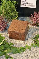 Granitsockel   Granit   Sockel   Grablampe   Grabsockel   Platte Vanga