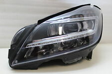 Original Mercedes Benz CLS CLASS C218  2011 LED Scheinwerfer AL links  A218820