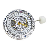 Automatic Wristwatch Movement Spare Parts Watch Repair Replacement For ETA 3135
