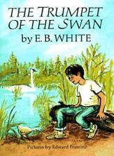 Trumpet of the Swan,E. B. White