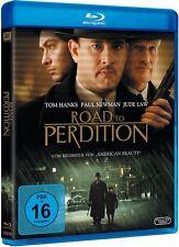 Blu-ray ROAD TO PERDITION # Tom Hanks, Paul Newman ++NEU