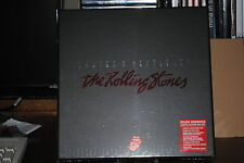 THE ROLLING STONES LADIES & GENTLEMEN BOX 3 DVD PHOTOBOOK NUMBERED LTD SIGILLATO