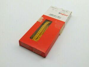"""Legrand Kabelmarkierung  38342 """" M """" 300 Stk."""