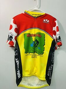 Voler Mission To Ride Jersey, Size S, Chest 19, Length 22, Shoulder 17.