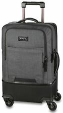 DaKine Terminal Spinner 40L Roller Luggage - Carbon - New