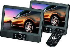 AEG DVD 4552 (400462) - Portabler Dvd-player