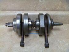 Honda 305 CL77 SCRAMBLER CL 77 Used Engine Crankshaft & Rods 1966 #SM105 Vintage