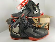 timeless design 5a050 8b466 Nike Lil Penny Posite PRM QS