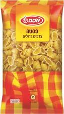 Large Seashells Pasta Conchiglie Durum Wheat Kosher Israeli Product Osem 500g