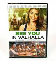 See You in Valhalla (DVD - 2015) Brand NEW SEALED / A TARNOL BROTHERS FILM