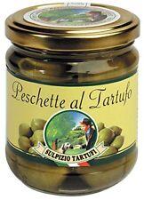 Peschette al Tartufo - 80 gr - Sulpizio Tartufi