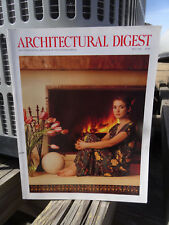 ARCHITECTURAL DIGEST MAGAZINE MAY 1994  - Very Good Condition