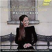 Der Himmel lacht [Margret Bahr; Neues Barockduo Berlin; Anna Barbara Kastelwicz;