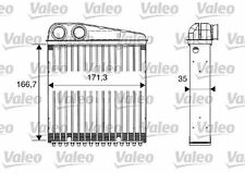 VALEO 812250 Heater Matrix  for NISSAN MICRA MICRA C+C NOTE