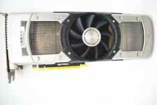 For Asus NVIDIA GeForce GTX690-4GD5 Graphics Video Card 4GB 95%NEW TESTED