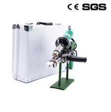 Handeld Hot Air Plastic Extrusion welding machine Extruder welder Gun LST600A