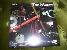 METERS - THE METERS - JOSIE (SOUL/R & B -SEALED REISSUE LP)