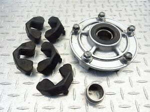 PIGNON acier Suzuki gsx750 F//FX Bj 2003 js1ak wvak 530er 15 Dents