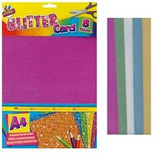 Tallon Artbox Scrapbooks 48 pages Multi-Coloured or Black Paper 24 Sheets