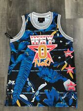 New Nike Jordan Russell Westbrook Basketball Jersey Men's Large