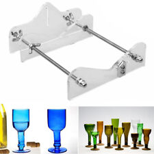 Pro Glass Bottle Cutter DIY Wine Beer Container Machine Cutting Tools NEW Cold