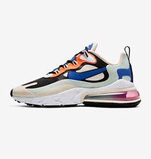Nike Air Max 270 React Sneaker Women's Blue Multi 8