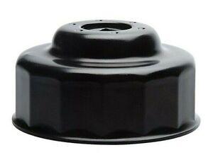 Tusk Oil Filter Socket Wrench 65mm Honda Goldwing 1500 1800 1988-2019 oil change