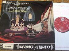 SB 2026 Elgar Pomp & circonstance marches etc./bliss grvd R/S HP liste