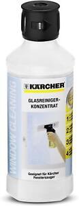 KäRcher Glasreiniger Konzentrat Rm 500, 500 Ml