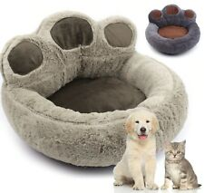 Doghouse Heater Soft For Cat Dogs Bed Animals Sofa Cushion Pillow Cover