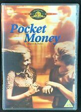 Bolsillo Money DVD 1976 Francés Francois Truffaut Drama Película de Cine Clásico